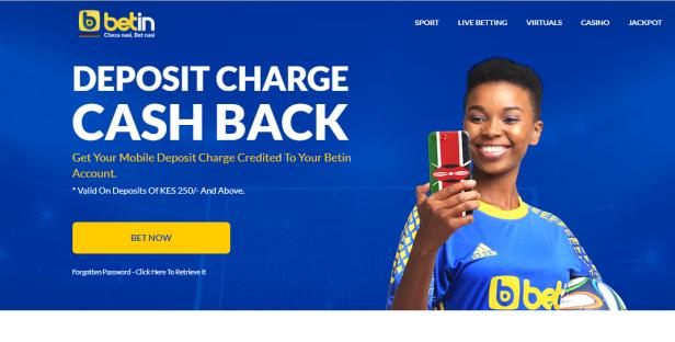 Deposit Charge Back